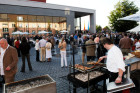 konzert theater coesfeld Catering Theaterplatz