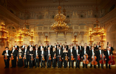 Sinfonieorchester des Nationaltheaters Prag - Gautier Capucon