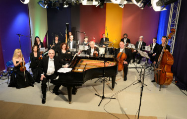 Turkish Chamber Orchestra